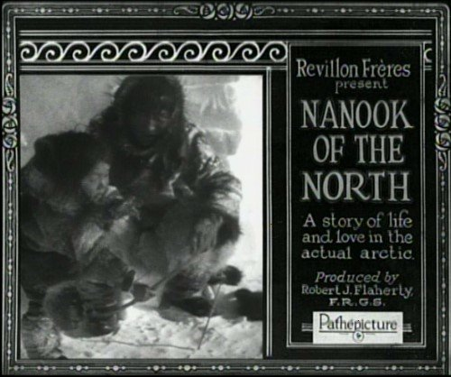 nanook of the north title