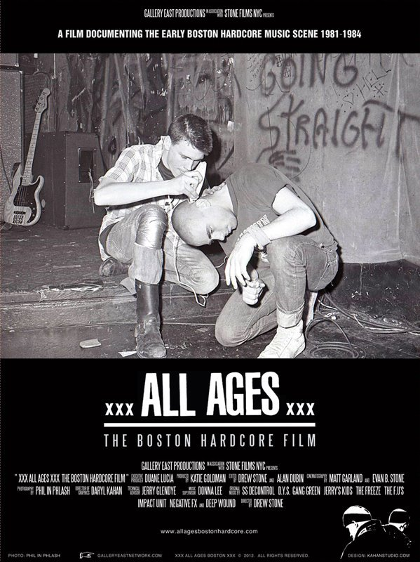 all.ages .poster