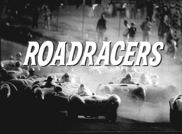 roadracers titlecard