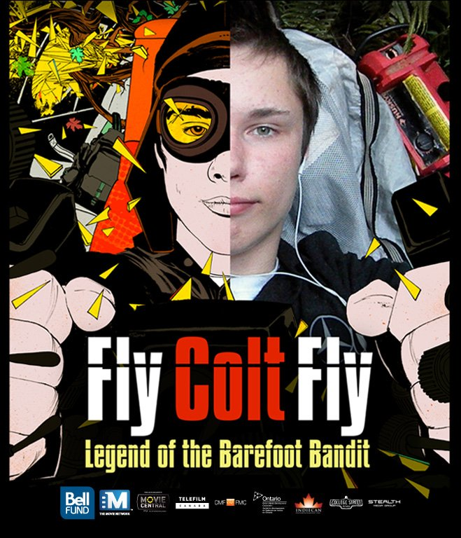 flycoltflyposter