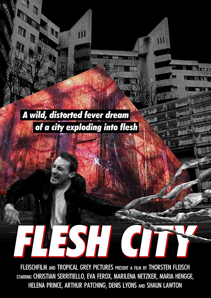 Moviate Underground Film Festival Flesh City